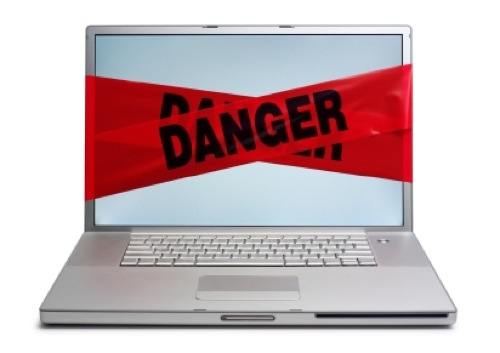 the dangers of allowing kids to have access on the internet Kids and the internet: why parental controls aren't enough  lectures about the dangers of the internet  isn't allowed to access the internet without a .