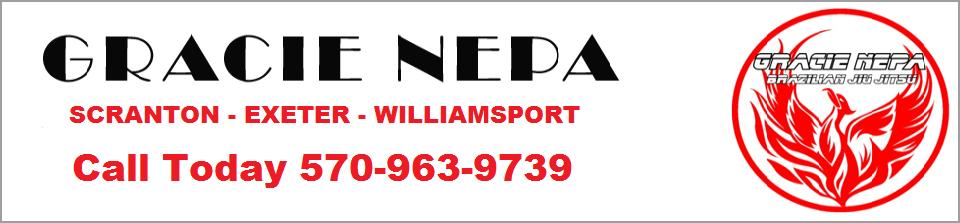 NEPA's Source For Gracie Brazilian Jiu Jitsu