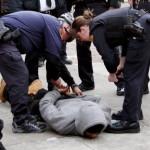 Masky-Arrestado